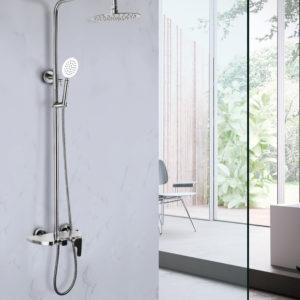 Shower et Accessoires